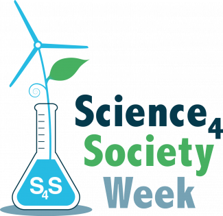 Science4Society Week logo