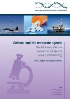 Science and the corporate agenda