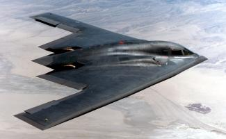 US Air Force B2 Spirit