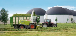 Ecotricity anaerobic digestors (Ecotricity)